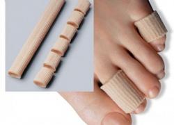 Защитный протектор Тривес СТ-65 для пальцев стопы