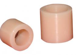 Защитное кольцо Крейт С-301 для пальца стопы силикон