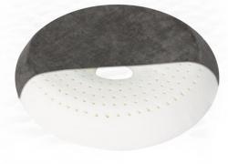 Ортопедическая подушка-кольцо на сиденье из латекса Тривес ТОП-208