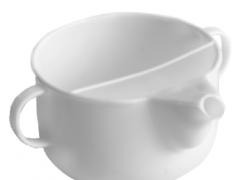 Поильник полимерный для лежачих больных Пб-Мед-ПТ