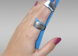 Ортез на палец кисти Битим RD-F-03 Удлиненный