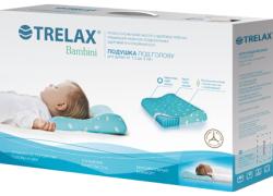 Подушка ортопедическая Trelax Bambini для детей от 5 до 18 месяцев