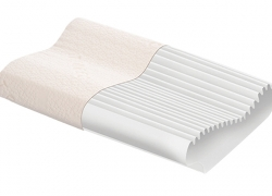 Подушка ортопедическая для детей от 3-х лет Тривес Т.504XS