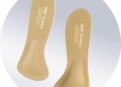 Полустельки ORTO Donna для открытой обуви