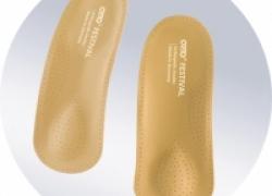 Полустельки ORTO Festival для открытой обуви