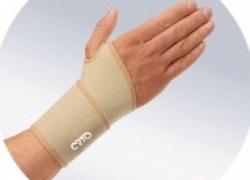 Бандаж  Orto AWU 204 на лучезапястный сустав с отверстием для большого пальца
