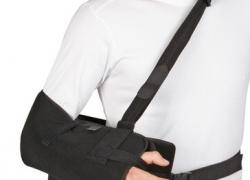 Ортез плечевой OttoBock с отведением 15° Omo Immobil Sling Abduction