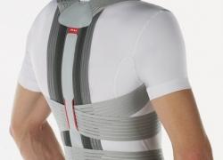 Реклинатор ортопедический OttoBock 50R49 Dorso Carezza Posture легкий