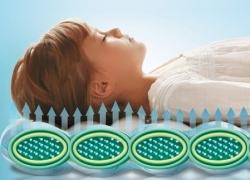 Ортопедический матрас для детей в кроватку