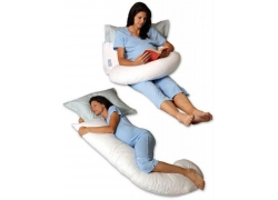 Ортопедические подушки для беременных и кормящих